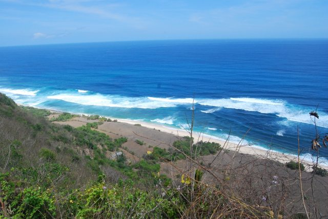 Nyang Nyang beach - insight bali
