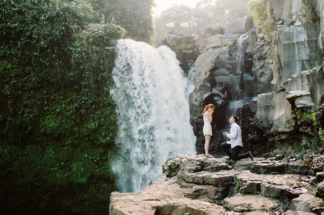 "Top 10 Spots to Say ""I Do"" in Bali"
