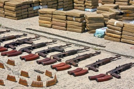 The drug trade will remain the principal earner for Latin organized crime in 2015