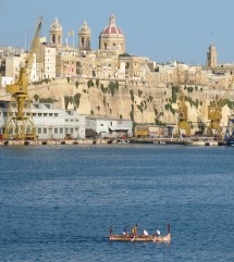 Malta Island Italy