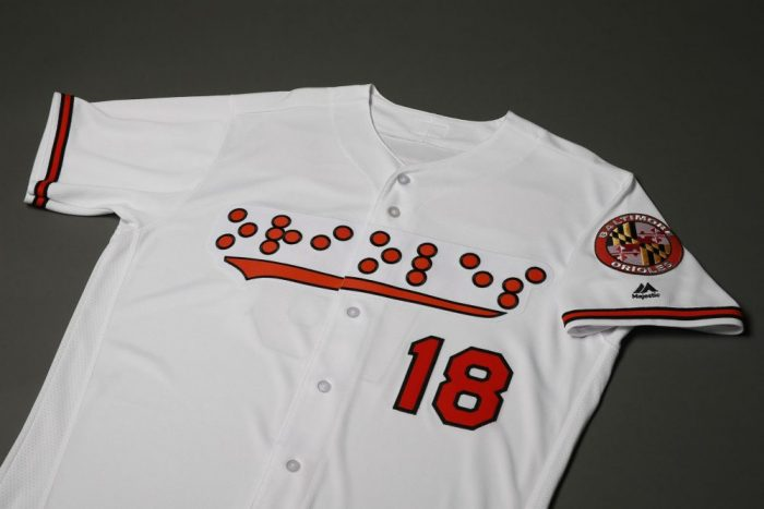 Baltimore Orioles & National Federation of the Blind Partner to Raise Awareness