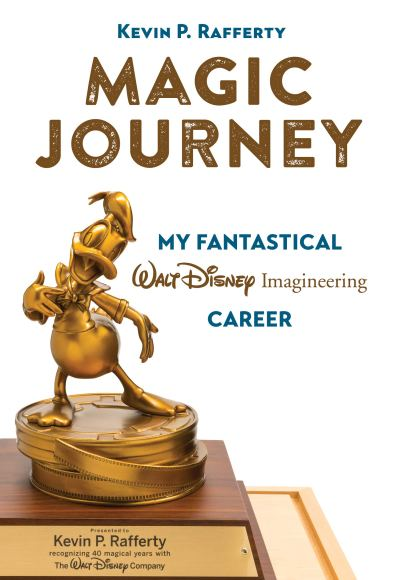 Magic Journey Book Cover