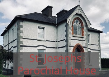 St. Josephs Parochial House, Killucan - Insight Media | 3D Virtual Tours