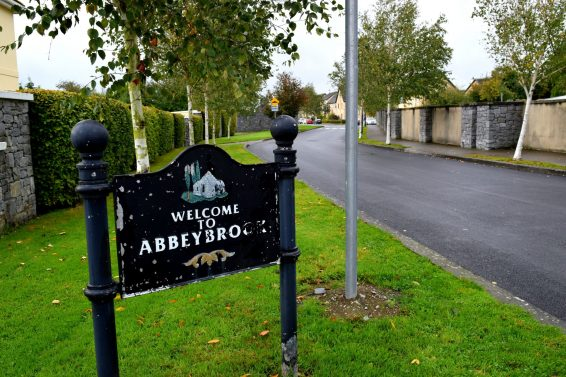 Abbeybrook, Kilbeggan - Insight Media | 3D Virtual Tours