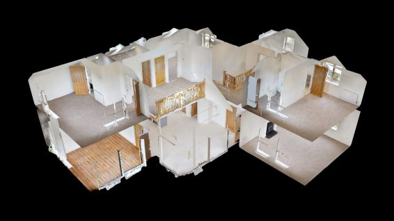 Lynnview House - Insight Media | 3D Virtual Tours