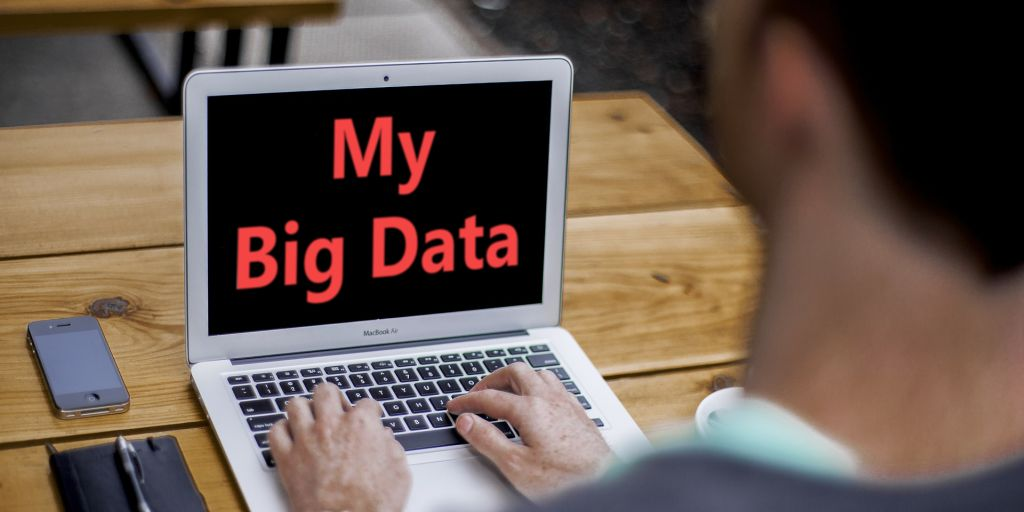 My Big Data