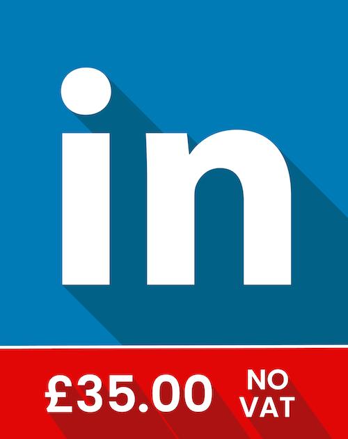 Linkedin for Business Online Training