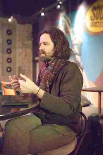 Adrian Gaumee