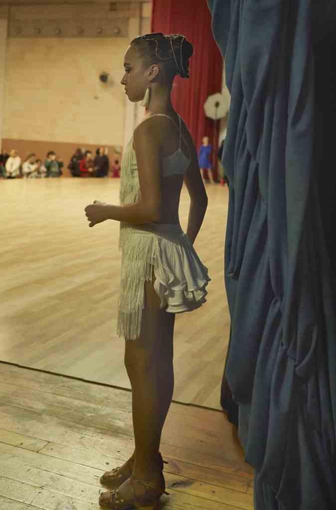 dance donbass diana