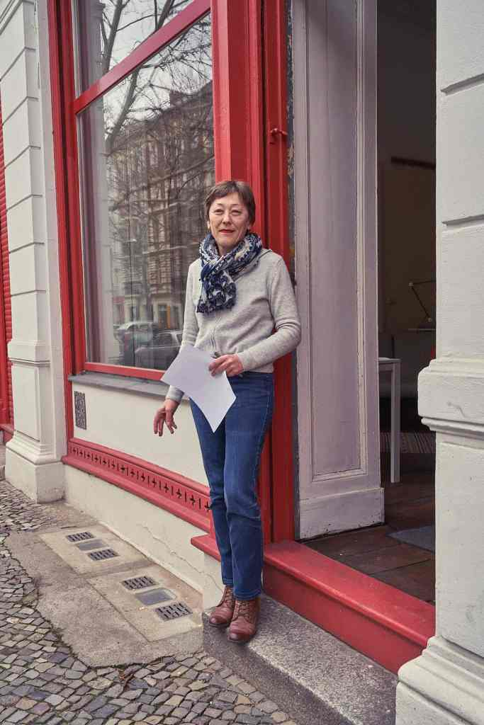 Translator Prenzlauer Berg