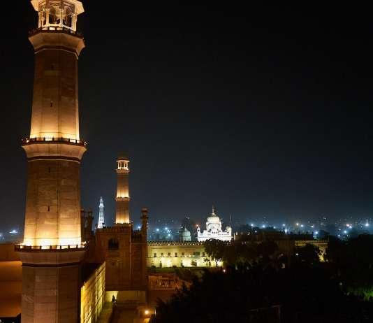 Minaret Al Pakistani