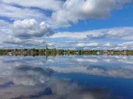 Mora-Siljan-Saxviken