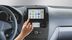 In-Vehicle Infotainment (IVI)