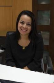 Angie Cordero