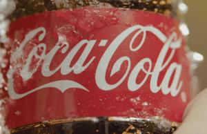 La nueva campaña de Coca-Cola se denomina Taste the feeling.