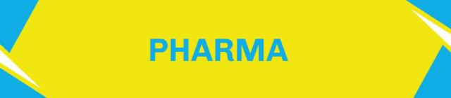 Pharma shortlist 2016