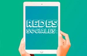 redes sociales destacada