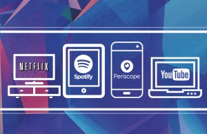 innovaciones que cambiaron la historia - streaming