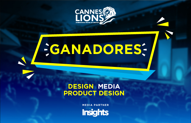 Cannes Lion 2017 -design - media - product design