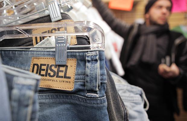diesel deisel pop up