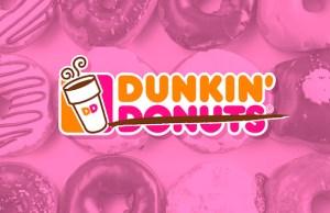 Destacada Dunkin Donuts