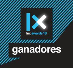 Destacada Lux Awards 2018