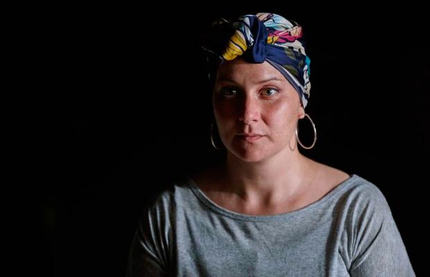 Destacada Panuelos cancer mama