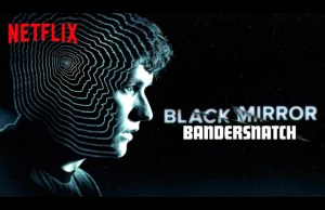 Destacada Netflix Bandersnatch Black Mirror