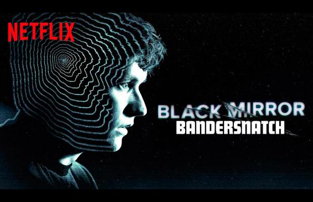 Destacada Netflix Bandersnatch Black Mirror