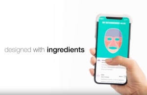 Destacada Neutrogena mascarillas 3D data consumidor