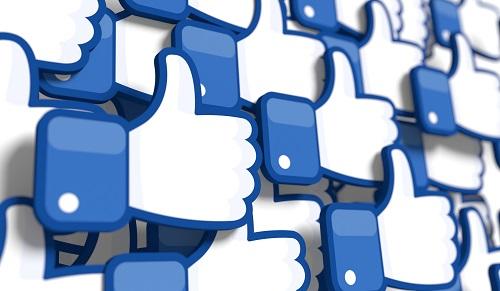 Facebook Junkie
