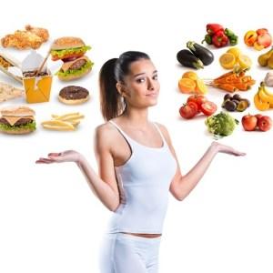 depression diet
