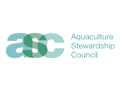 Aquaculture Stewardship Council logo