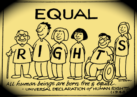 The Rights of Persons with Disabilities Bill