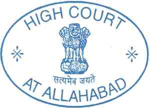 High Court of Judicature Alllahabad