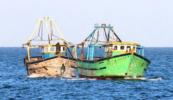 India acts against bottom trawling