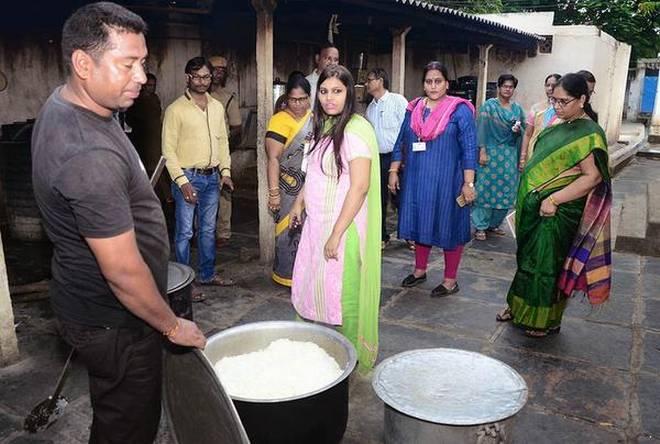 Multi-grain meal to replace upma in tribal schools