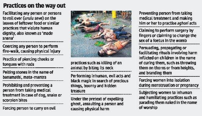 anti superstition bill karnataka
