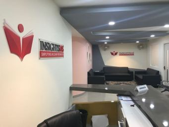 insights office entrance
