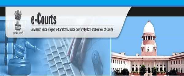 e-courts