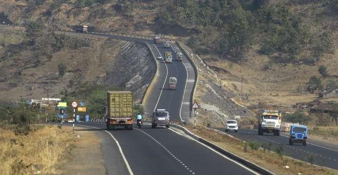 national highways