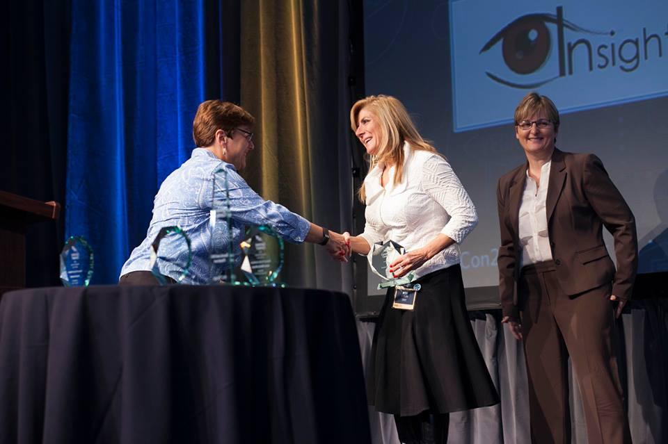 Kim Dixon | Awarded for Small Business Marketing