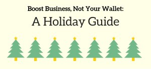 Holiday Guide for Businesses 2018