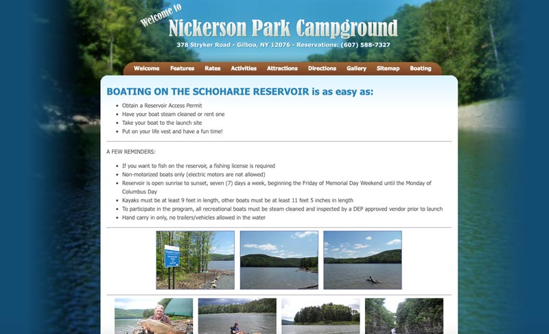 Nickerson-Park-Campground-Boating-Pg-Before
