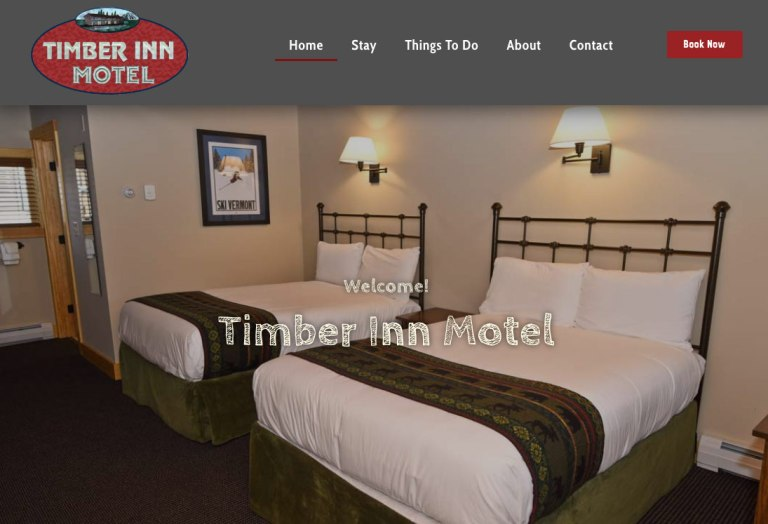 Timber Inn Motel