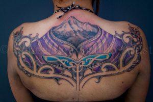 Ta-Moko-Back-Tattoo