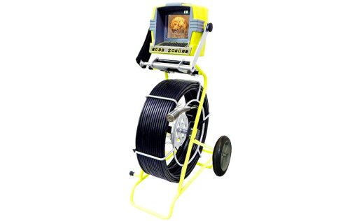 Versatile Pipe Inspection System