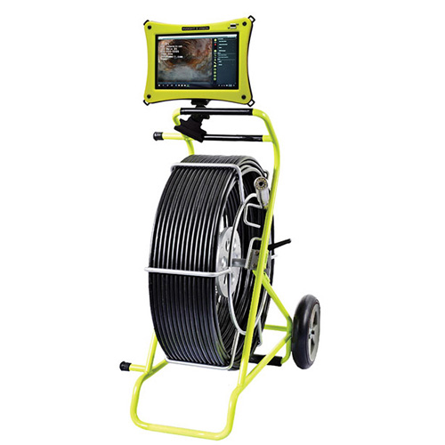 IV2 Tablet Sewer Camera