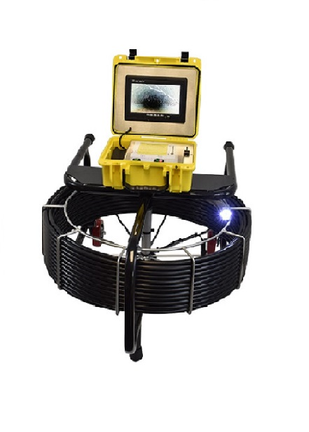 FastCam Sewer Inspection Camera System