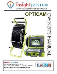 2015 Opticam Manual